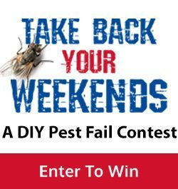 DIY Pest Fail Contest